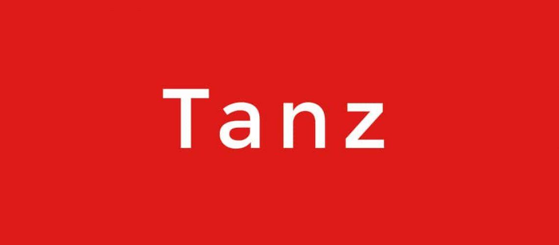 tanzdummy
